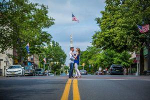 Lehigh Valley engagement-DA Visions photgraphy