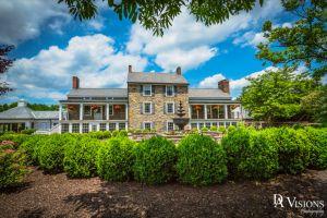 The Farmhouse-Grand Colonial-photographers