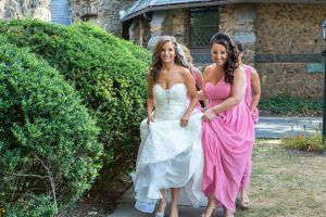 brittny wedding